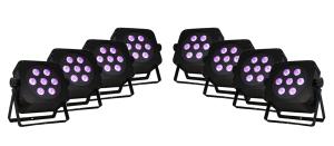 TEP led lighting rentals