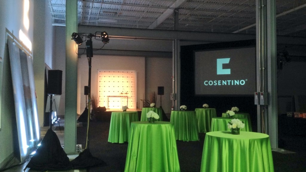 Cosentino National Grand Openings
