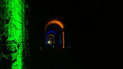 Dru Bru Glow Run 2018